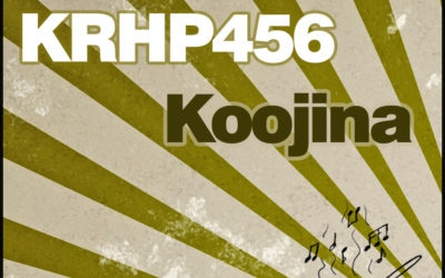 KRHP456 KOOJINA