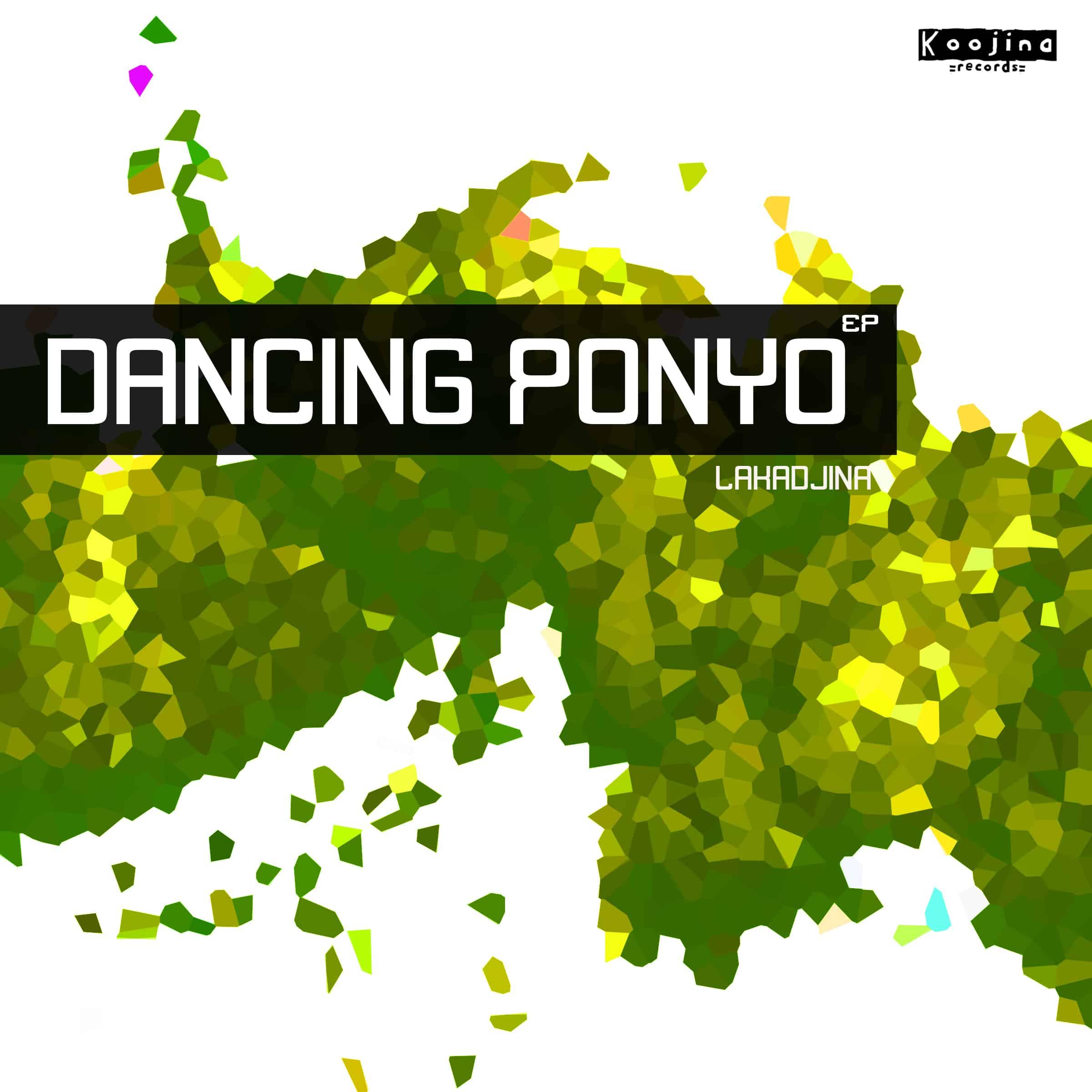 Lakadjina - Dancing Ponyo