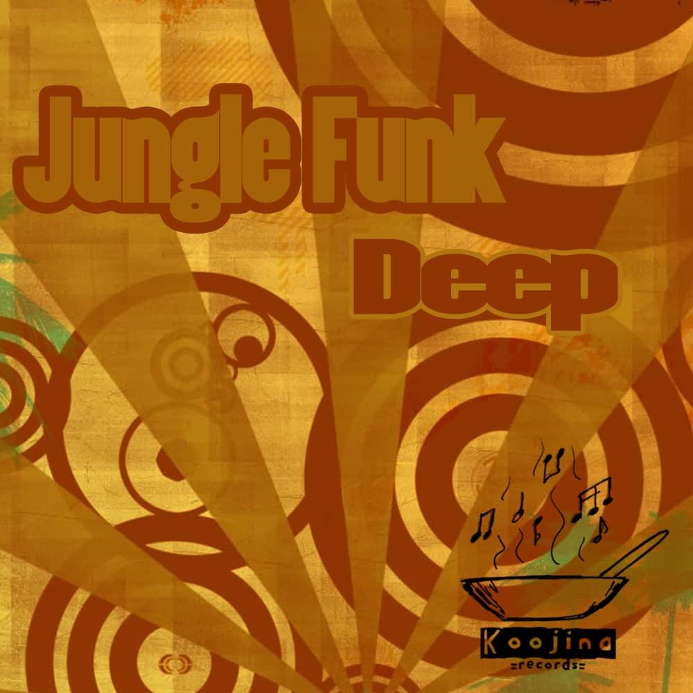 Jungle Funk copie