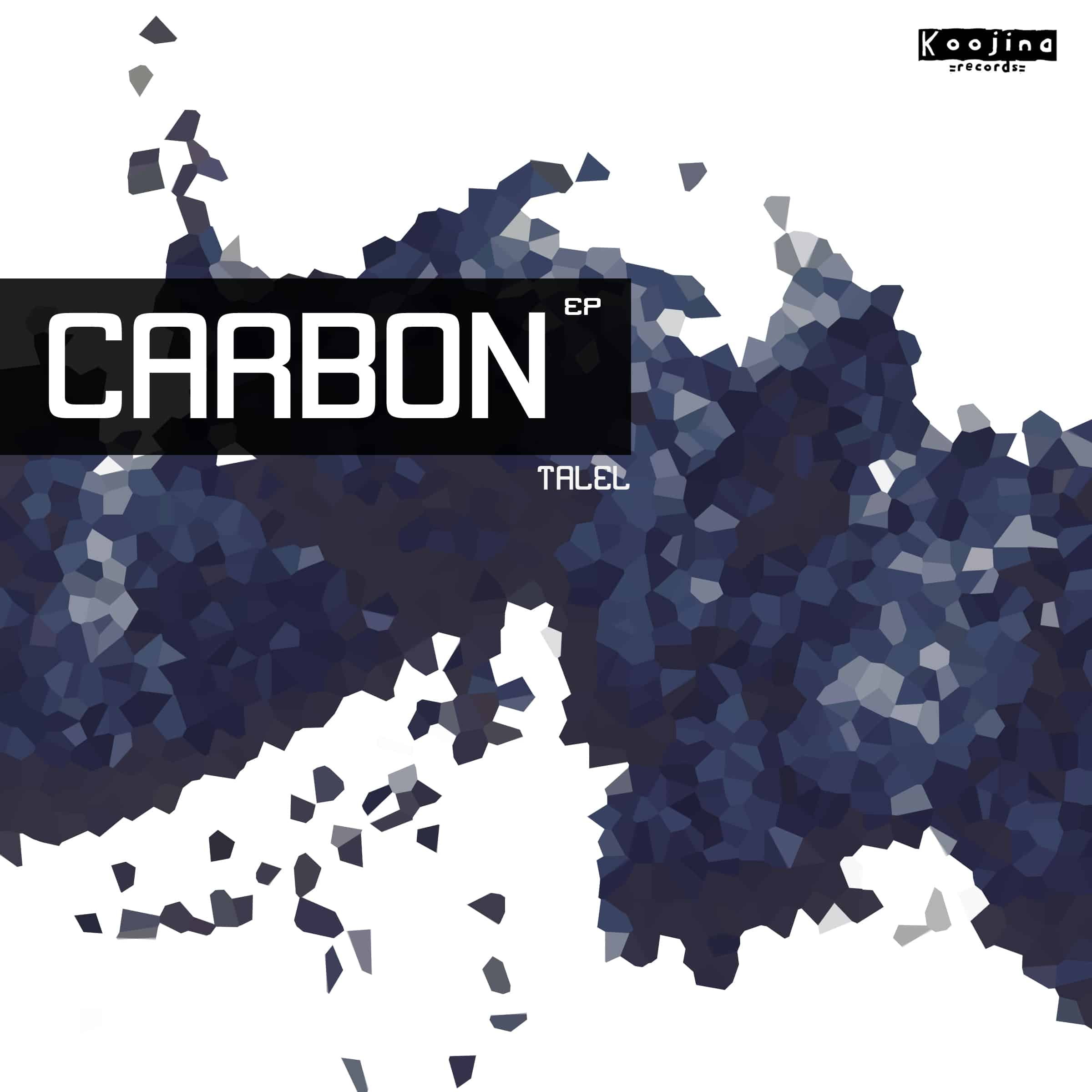 Talel - CARBON EP