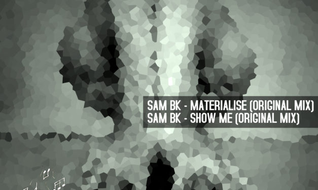 MATERIALISE EP