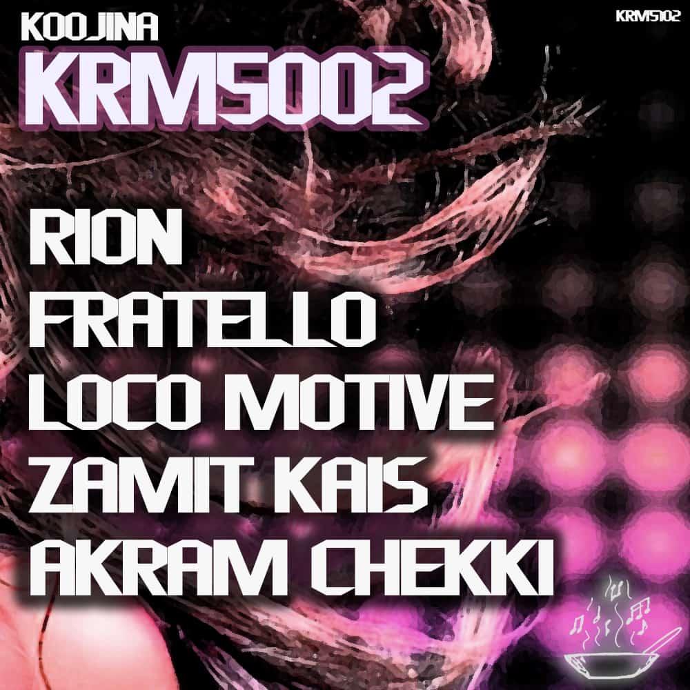 krm5102